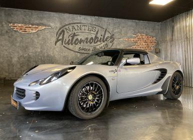 Vente Lotus Elise S2 SPORT 111 Occasion