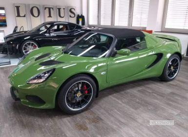 Vente Lotus Elise Sport 220 Neuf