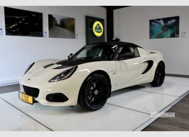 Achat Lotus Elise Sport 220 Occasion