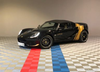 Vente Lotus Elise Sport 220 Heritage Edition Neuf