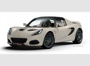 Vente Lotus Elise Sport 240 Neuf