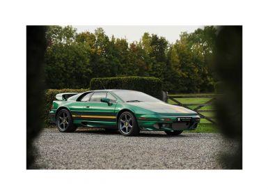 Lotus Esprit Esprit V8 Occasion