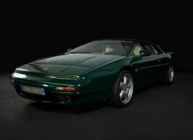 Vente Lotus Esprit S4 4 cylindres 2L Turbo Occasion