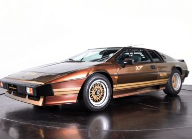 """Lotus Esprit TURBO - """"007 FOR YOUR EYES ONLY"""""""