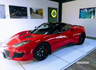Vente Lotus Evora 400 Auto. Occasion