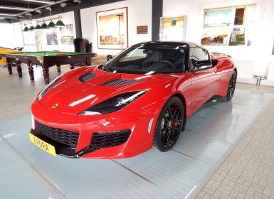 Acheter Lotus Evora Evora 400 IPS Occasion
