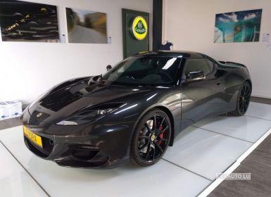 Achat Lotus Evora GT 410 Occasion