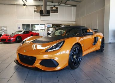 Vente Lotus Exige 3.5I 350 CH Sport 350 Occasion