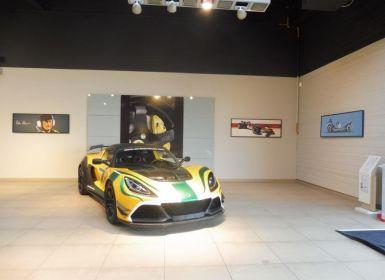 Achat Lotus Exige 380SPORT Occasion