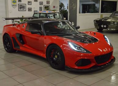 Achat Lotus Exige CUP 430 SOLID RED Occasion