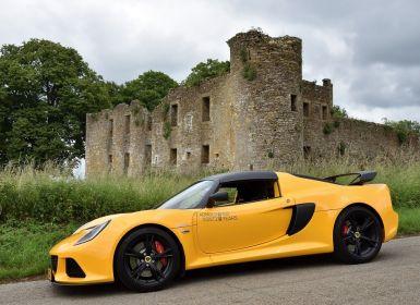 Acheter Lotus Exige Exige V6 IPS Occasion
