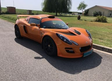 Achat Lotus Exige S PACK 240 Occasion