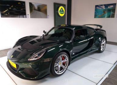 Vente Lotus Exige Sport 350 Neuf
