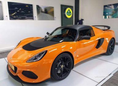 Vente Lotus Exige Sport 350 Occasion
