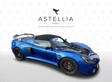 Lotus Exige Sport 410 Coupe Occasion