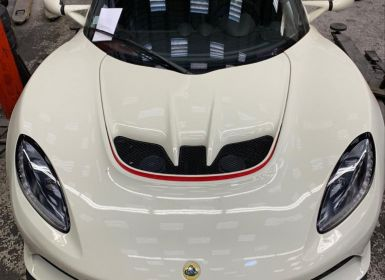 Vente Lotus Exige V6 Occasion