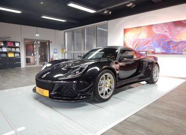 Acheter Lotus Exige V6 380 sport Neuf