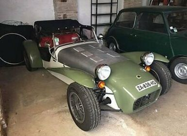 Achat Lotus Seven S2 Occasion