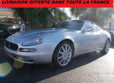 Vente Maserati 3200 GT 3.2 336CH BA Occasion