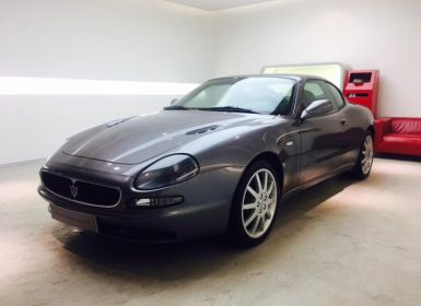 Vente Maserati 3200 GT 3.2 369ch BV6 Occasion