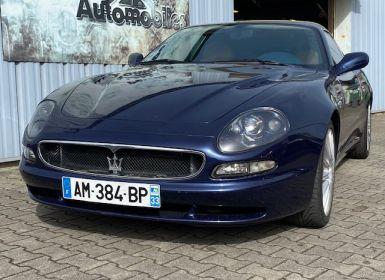 Vente Maserati 3200 GT 3200 Coupe Automatique Occasion