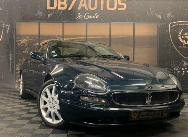 Vente Maserati 3200 GT COUPE Occasion