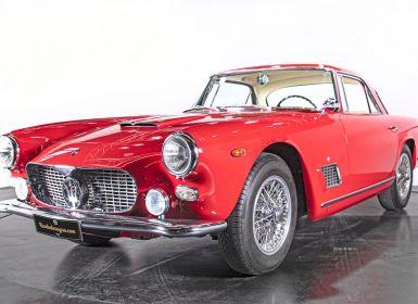 Vente Maserati 3500 GT 1964 GTI Occasion