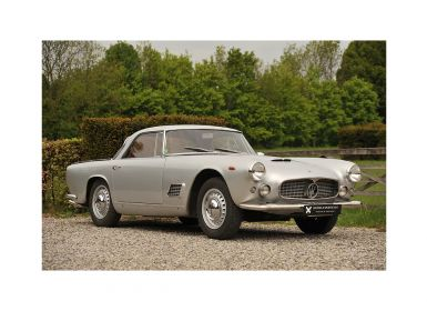Maserati 3500 GT 3500 GT Coupé Occasion