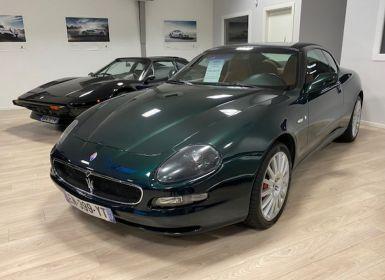 Vente Maserati Coupe 4.2 CAMBIOCORSA Occasion