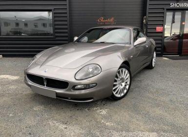 Voiture Maserati Coupe 4.2 V8 390 CAMBIOCORSA Occasion
