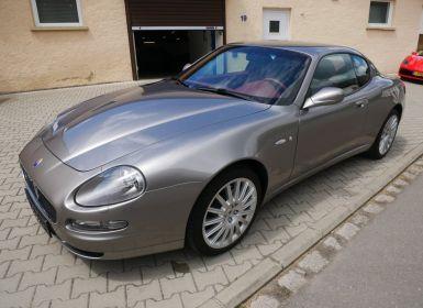 Acheter Maserati Coupe 4200 Cambiocorsa, Première main, Carnet complet Occasion