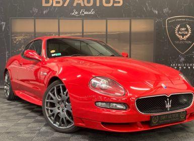 Acheter Maserati Coupe COUPÉ GranSport A Occasion