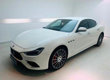 Acheter Maserati Ghibli 3.0 V6 275ch Diesel GrandSport Occasion