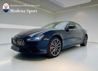 Maserati Ghibli 3.0 V6 275ch Diesel GrandSport 190g Occasion