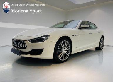 Vente Maserati Ghibli 3.0 V6 275ch Diesel GranLusso Occasion