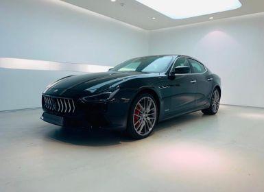 Acheter Maserati Ghibli 3.0 V6 275ch Diesel GranSport Neuf