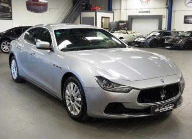 Vente Maserati Ghibli 3.0 V6 330CH Occasion