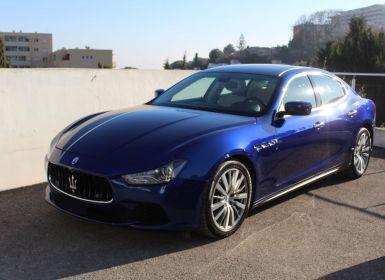 Vente Maserati Ghibli 3.0 V6 410 S Q4 Leasing