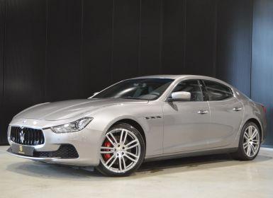 Vente Maserati Ghibli 3.0 V6 410ch S Q4 1 MAIN !! 52.000 km !! Occasion
