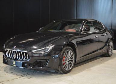 Vente Maserati Ghibli 3.0 V6 Turbo 275ch Ribelle 1 of 200 !! Neuf !! Occasion