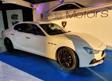 Vente Maserati Ghibli 3.0D V6 275ch Occasion