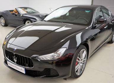Vente Maserati Ghibli DIESEL Occasion