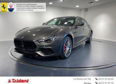 Vente Maserati Ghibli Hybrid 330 GranSport MY 21 Neuf