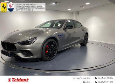Vente Maserati Ghibli Hybrid GranSport MY 21 Occasion