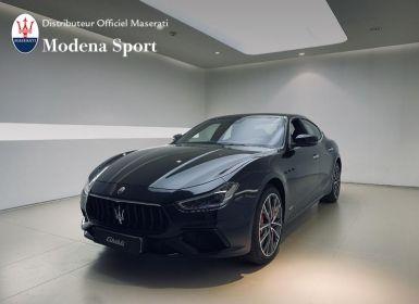 Vente Maserati Ghibli Hybride 2.0 330ch Occasion