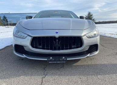 Vente Maserati Ghibli S Q4 3.0 V6 Performances «Novitec» 456 PS- Suspension Sport «Novitec Occasion