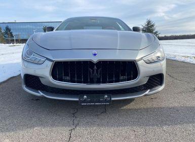 Maserati Ghibli S Q4 3.0 V6 Performances «Novitec» 456 PS- Suspension Sport «Novitec Occasion