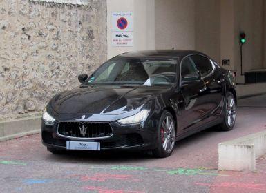 Vente Maserati Ghibli SQ4 BVA Occasion