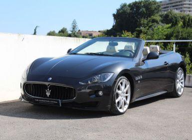 Vente Maserati Grancabrio 4.7 V8 450 Sport BVA Leasing