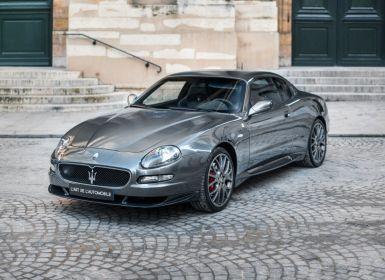 Vente Maserati Gransport *MC Victory* Occasion